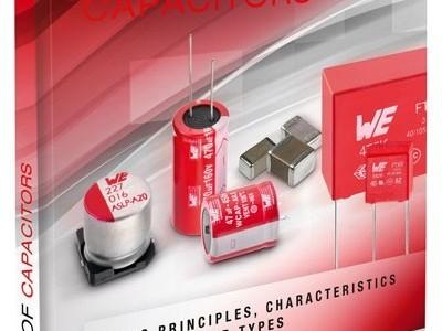 Recension : ABC of Capacitors