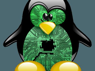 Monsieur Linux pas fan d'ARM
