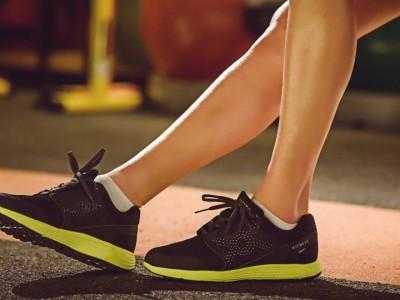 Chaussures de golf et de fitness intelligentes