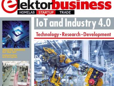 Téléchargement gratuit Elektor Business Magazine