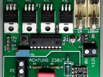 ready to use pcb