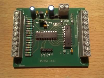 Complete prototype