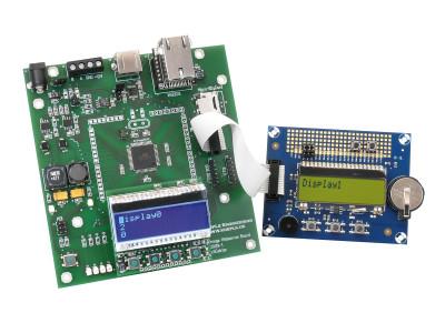 Embedded Firmware Library (EFL)