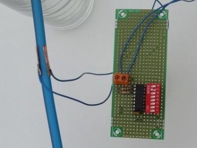 Capacitive Liquid Sensor [140130]