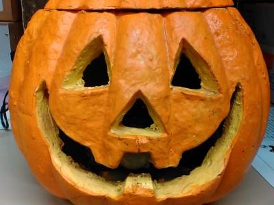 Scary Halloween [150452]