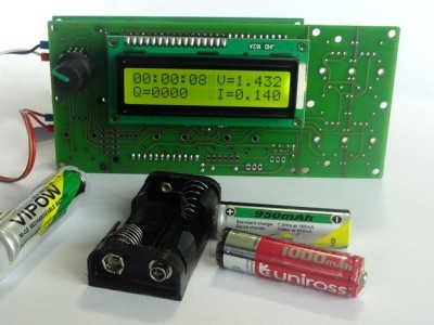 Platino Battery Tester [130543]