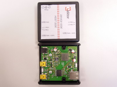USB Isolator (120291)