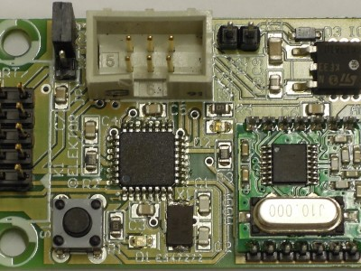 433 MHz modules for telemetry and more (130023-1 v2.0)