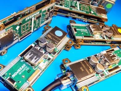 De 'Virtualette', een Linux-microcomputer voor makers en het IoT
