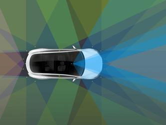 Auto's met en zonder bestuurder... Gaat dat veilig samen?