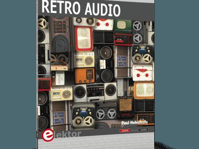 Nieuw Elektor-boek: Retro Audio