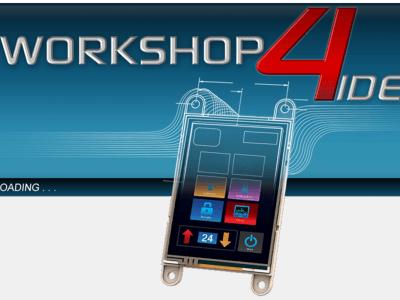 Review: Bouw snel een fraaie GUI met Workshop4 IDE