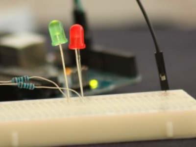 Prijsvraag: ontwerp een fading LED-schakeling en win €100!