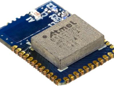 BLE-modules met het kleinste stroomverbruik ter wereld