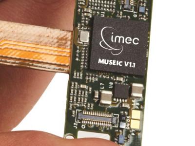 Databeveiliging voor wearables en IoT-netwerken