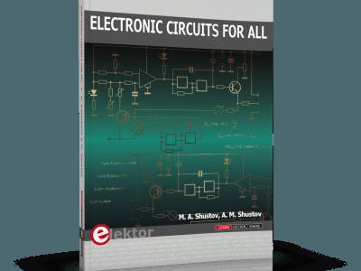 Boekbespreking: Electronic Circuits for All