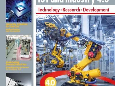 Gratis download: Elektor Business Magazine over IoT en Industrie 4.0