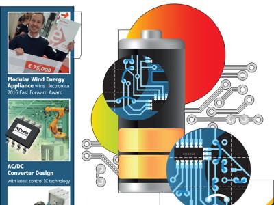 Download voor leden: Elektor Business Magazine 2/2017