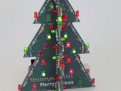 170417 Arduino Xmas Tree