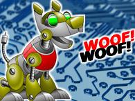 HACKTOR - the Elektor dog - a PCB platform [150119]