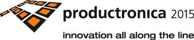 productronica 2015: 250x Gratis-Eintritt für Elektor-Leser