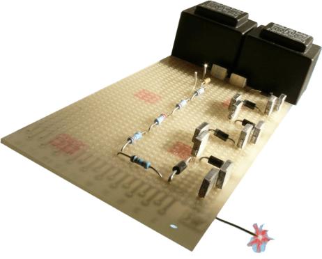 071072-51 elektor air ioniser