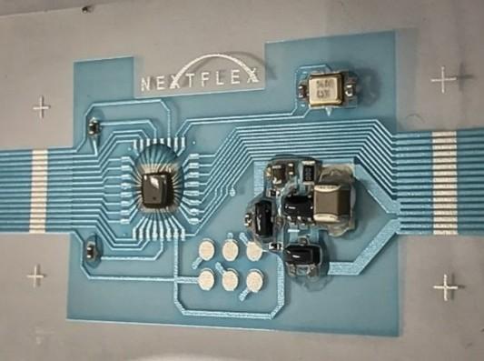 Flexible Arduino