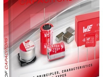 Critique de livre : ABC of Capacitors