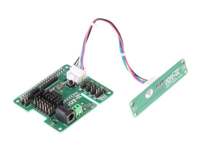 Talking Pi – commande vocale pour Raspberry Pi
