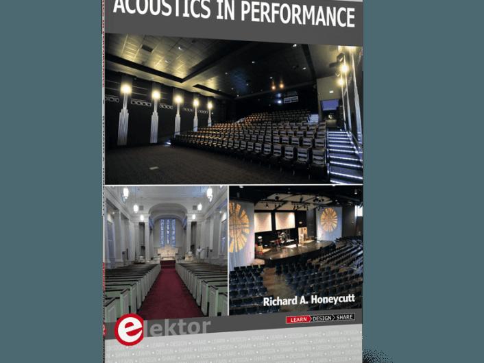 Boekbespreking: Acoustics in Performance