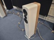 Q Acoustics mikt op de high-end