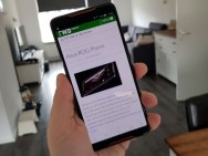 Review: Asus ROG Phone