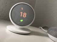 Review: Nest Thermostat E – goedkopere slimme thermostaat
