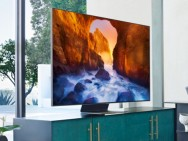 Review: Samsung QE65Q90R (Q90R-serie) Ultra HD QLED tv