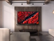 Review: LG OLED65C9PLA (C9-serie) Ultra HD oled tv