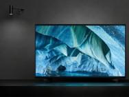 Review: Sony KD-85ZG9 (ZG9-serie) Ultra HD 8K LED LCD TV