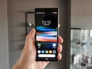 Review: Sony Xperia 10 – alleen voor de filmliefhebbers