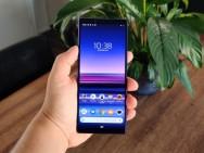 Review: Sony Xperia 1 – toptoestel voor een nichemarkt