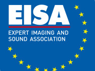 EISA Home Theatre Video Awards 2019-2020