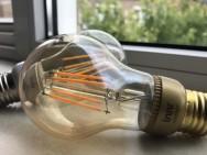 Review: Slimme Innr filamentlampen met E27-fitting (RF 263 en RF 265)