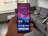 Review: Motorola One Action – telefoon met actiecamera