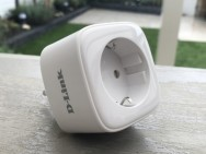Review: D-Link Mini Wi-Fi Smart Plug (DSP-W118) – slim stopcontact