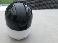 Review: D-Link HD Pan & Tilt Wi-Fi Camera (DCS-8515LH)