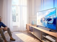Review: Philips 55OLED934 (OLED934-serie) – oled tv met Bowers & Wilkins soundbar