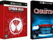 De meest opvallende Ultra HD Blu-ray releases van 2019