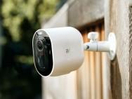 Een slimme camera met of zonder abonnement: de voor- en nadelen