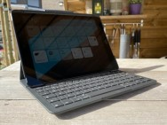 Review: Logitech Slim Folio toetsenbordcase voor de iPad (2019) en iPad Air 3