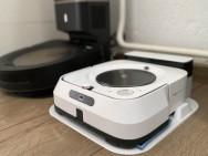 Review: iRobot Roomba S9+ en Braava Jet M6 – dweilen en zuigen