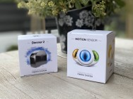Review: Fibaro Motion Sensor en Dimmer 2 met Z-wave