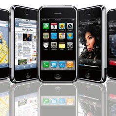 Miljoen iPhones verkocht
